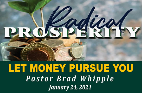 """Featured image for """"""""Radical Prosperity 4 – Let Money Pursue You"""" – January 24th 2021"""""""
